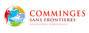 COMMINGES SANS FRONTIERES